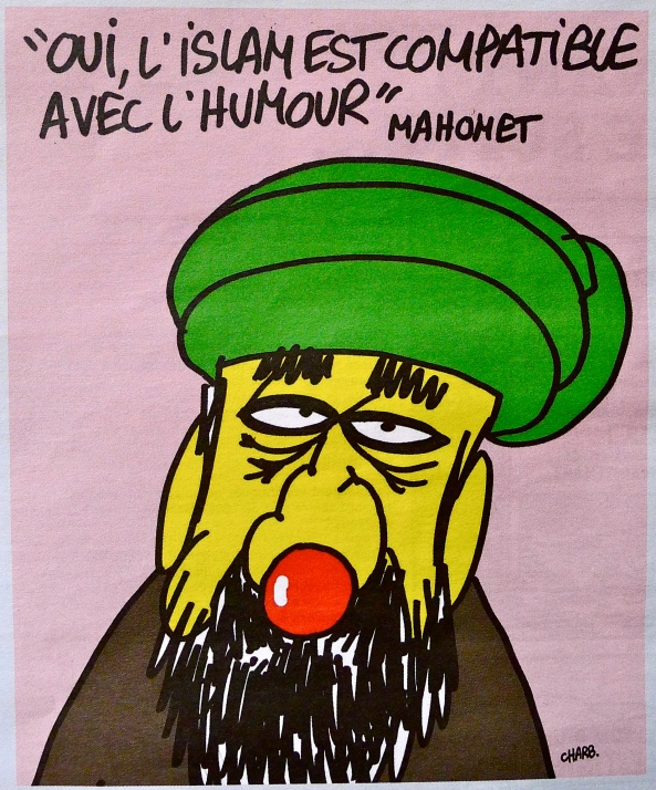 Charlie Hebdo n°1011 a