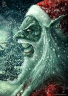Bad_Santa_by_kerembeyit