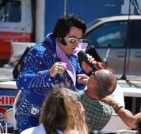 Elvis in Wills Point