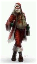 Evil-Santa-costume