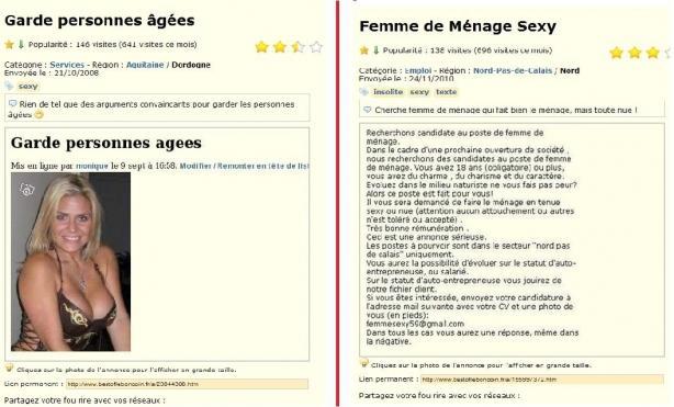 Le bon coin top 5 des offres d emploi les zanybao - Le bon coin service de table ...