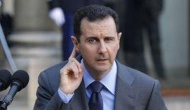 Bachar-al-Assad