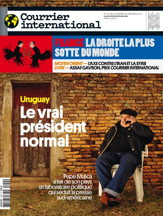 courrier intrenational-Couv1152