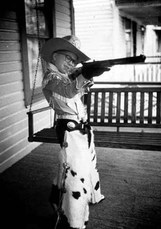 Ralphie Christmas BB Gun