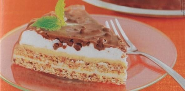 chokladkrokant