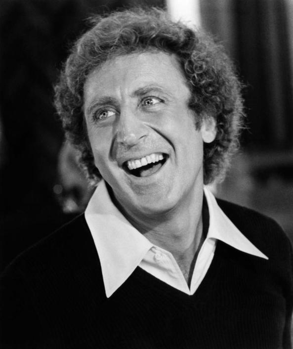 SILVER STREAK, Gene Wilder, 1976, TM and Copyright (c) 20th Century Fox Film Corp. All rights reserved.